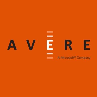 @AvereSystems