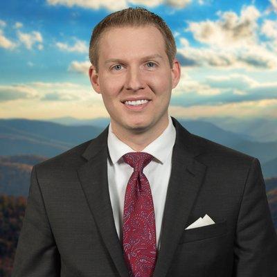 Jonathan Kegges | WSLS-TV (Roanoke, VA) Journalist | Muck Rack
