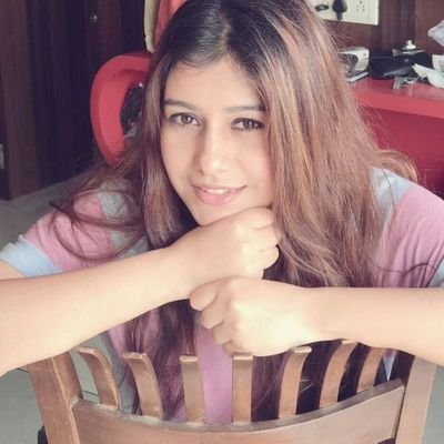 Hifsa Sharma's Twitter Profile Picture