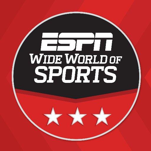Espn Wide World Of Sports Espnwwos Twitter