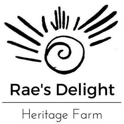 Rae's Delight Heritage Farm
