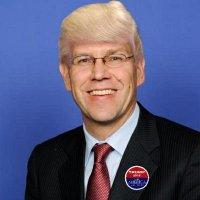 Erik Paulsen Trump
