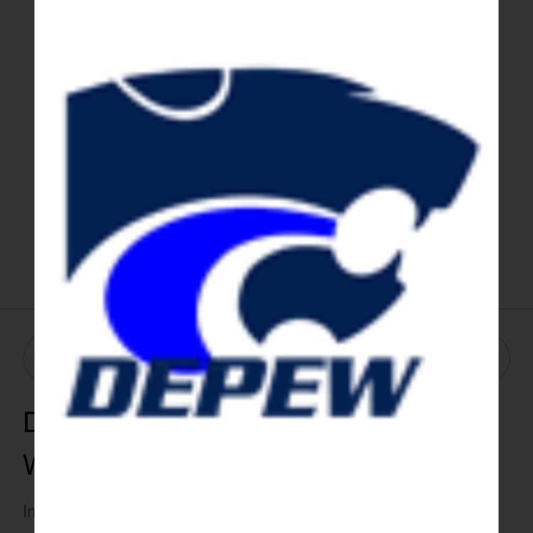 Depew Wildcat Football