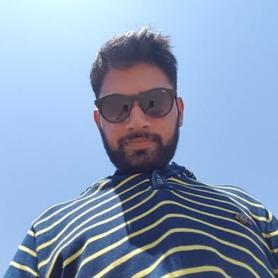 Dhaval Mandli
