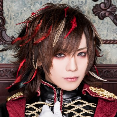Hitomi (Moran) Twitter
