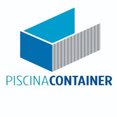 Piscina container on twitter o container maritmo se tornou uma op o inovadora e vi vel para - Piscina container ...