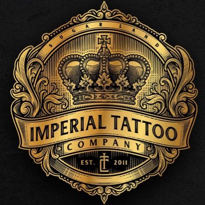 Imperial Tattoo Company At Sugarlandtattoo Twitter
