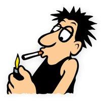 Netzwerk Rauchen