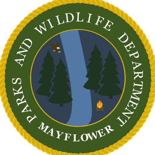 Mayflower Department Of Parks And Wildlife On Twitter Want - mayflower roblox map