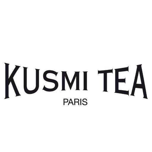 @KusmiTea