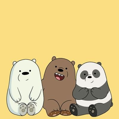We Bare Bears Dailywbb Twitter