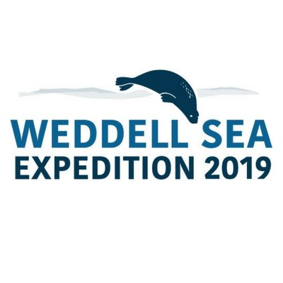 Weddell Sea Expedition 2019
