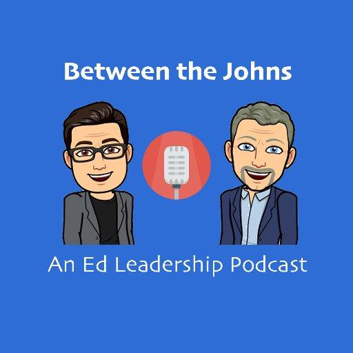 The Johns (@BetweentheJohns )