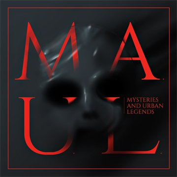 Mysteries and urban legends podcast (@MaulPodcast) | Twitter
