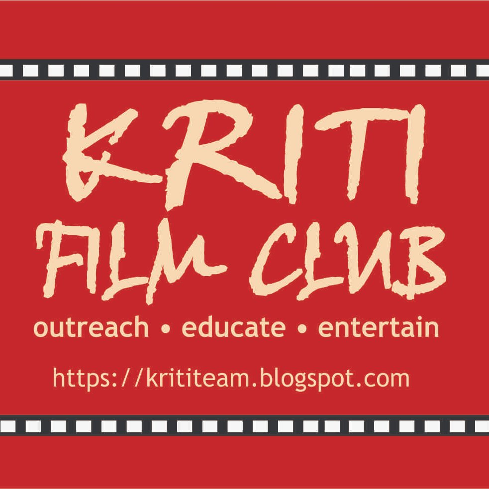 KRITI FILM CLUB