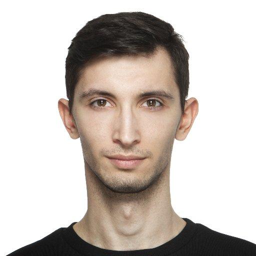 Dmitry Ulyanov (@DmitryUlyanovML )