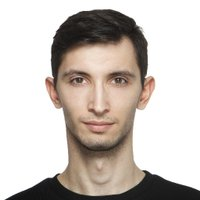 Dmitry Ulyanov (@DmitryUlyanovML) Twitter profile photo