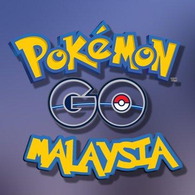 Pokémon GO Malaysia (@PokemonGOAppMY) | Twitter