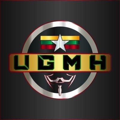 Union Of Underground Myanmar Hackers