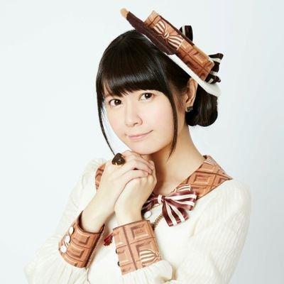Ayana Taketatsu Twitter