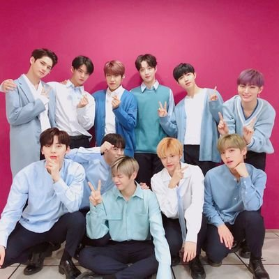 Wanna One Pics Wannaonepics Twitter