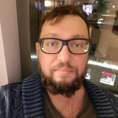 Аркадий Чаплыгин (@ArkChaplygin)