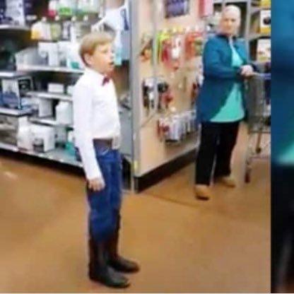 d9c41cb64 Yodeling boy from Walmart (@YodelingBoy) | Twitter