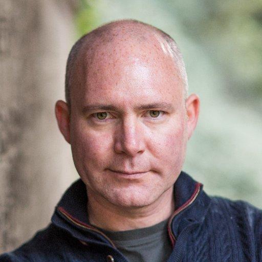 Doug Cockle
