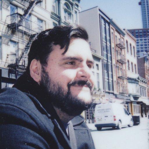 Anthony Ferrara