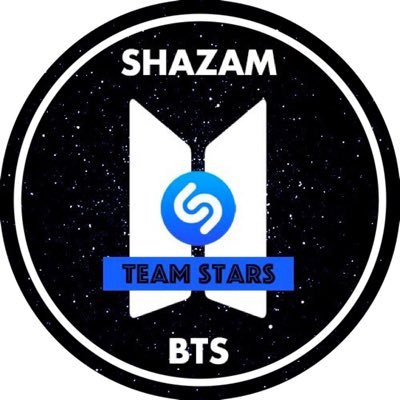 USA BTS Shazam & Radio Team   🇺🇸