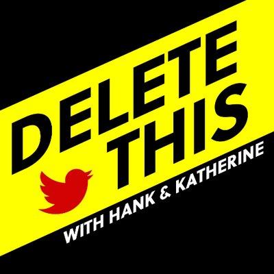 /Delete This/ (@deletethispod) Twitter profile photo