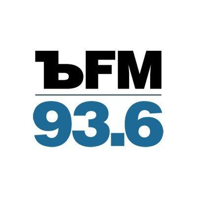 Коммерсантъ FM 93,6