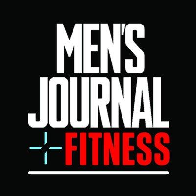 Men's Journal Fitness (@mjfit) Twitter profile photo