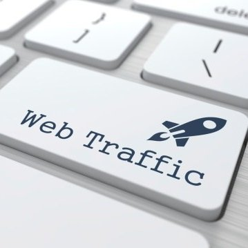 Targeted traffic & Website promotion
