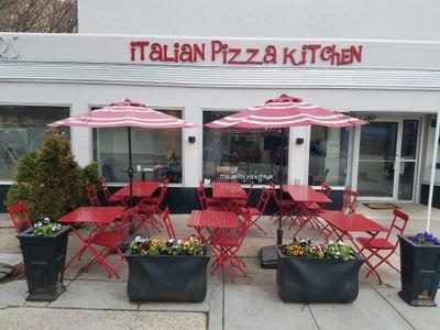 Italian Pizza Kitchen Van Ness Ipkvan Twitter