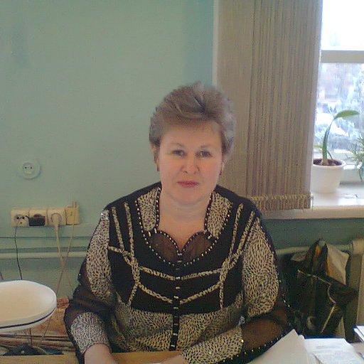 Светлана Сидоренко Profile Image