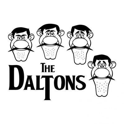 Dalton Brothers On Twitter Thedaltons Tonight