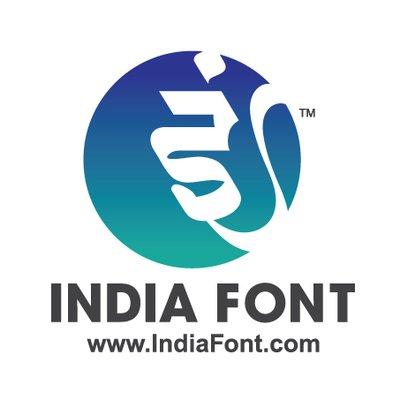 IndiaFont On Twitter AMS Akshay Download Marathi Hindi