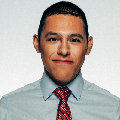 Julio Rosas (@Julio_Rosas11) Twitter profile photo