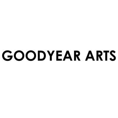 b340fc8b2c0 Goodyear Arts on Twitter:
