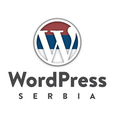 Group logo of WordCamp Belgrade