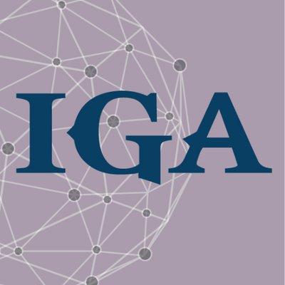 Image result for International Gothic Association logo