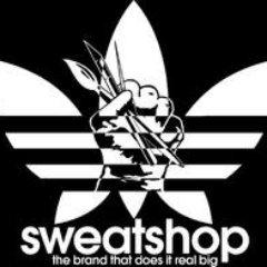 adidas sweatshops