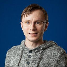 Alexey Kurakin (@alexey2004) Twitter profile photo