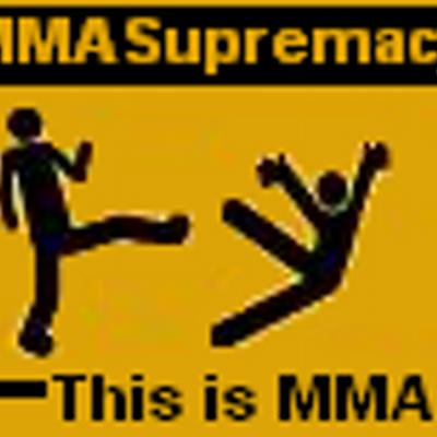 MMA Supremacy (@MMASupremacy) | Twitter