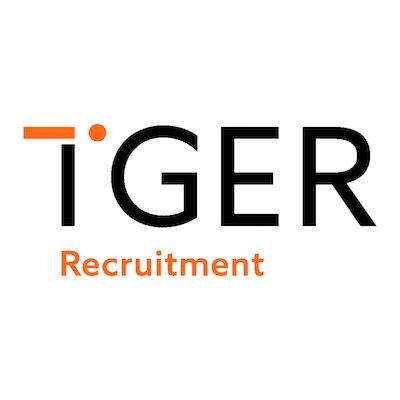 Logo de la société Tiger Recruitment