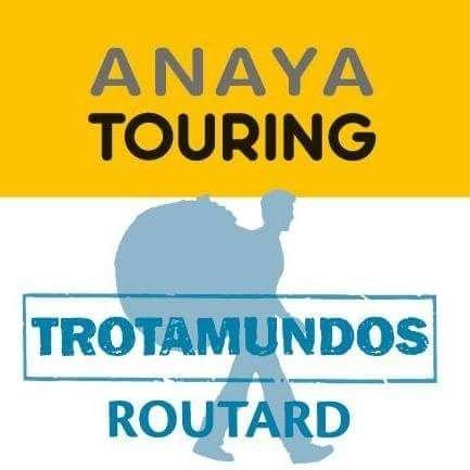 @viajerosanaya