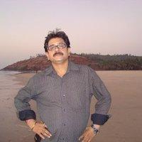Ajit Sreedhar  Rao