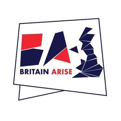 britainarise periscope profile