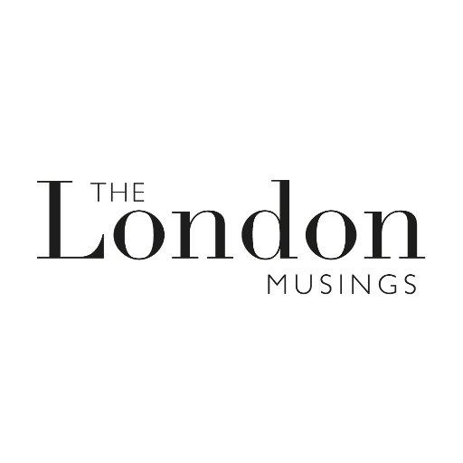 The London Musings (@TheLdnMusings) | Twitter